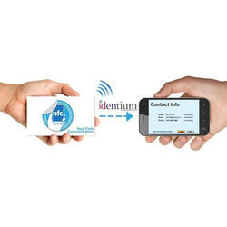 RFID Tag - Radio-frequency identification Tag Latest Price