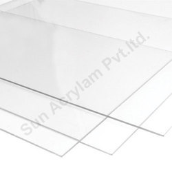 Acrylic Plastic Sheet - Analite EX-PS Acrylic Sheet Manufacturer