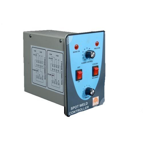Magnus Spot Weld Controller, Model: M1469, Rs 3999 /piece Magnus Power  Protection Systems | ID: 15044887088