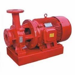 Kirloskar Fire Fighting Pump