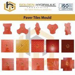 Paver Tiles Mould