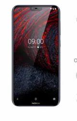 Nokia 6.1 Plus Mobile Phone