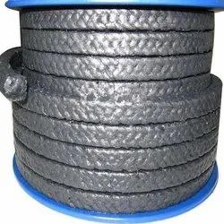 Flexible Expanded Graphite Rope