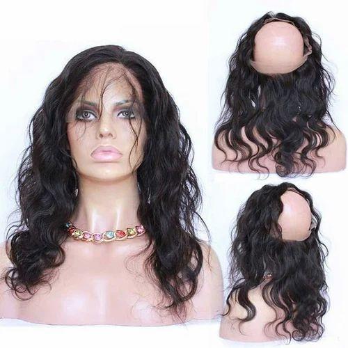 Women 360 Hair Closure 744fc4f626