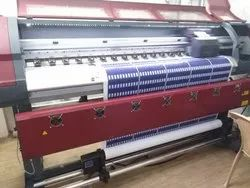 Digital 3-4Days Sublimation Printing Paper Services