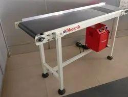 Conveyor For Inkjet Printer