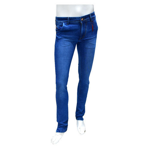 460e34f31 Denim Lycra Jeans at Rs 785  piece