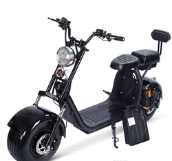 Citycoco E Scooter, 3 To 5 Hour