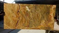 Translucent Stone Veneer