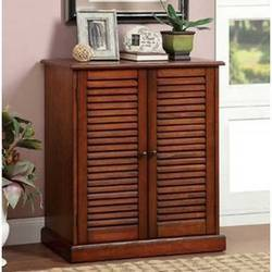 Wooden Shoe Cabinet At Best Price In India