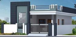 Independent House For Sale At Atchutapuram In Gated Comunity, Size/ Area: 1500