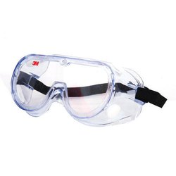 Chemical Splash Goggle