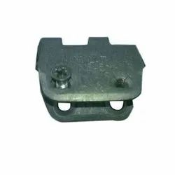 PU MS 45 Screw Type Belt Fasteners, Thickness: 5mm To 12mm