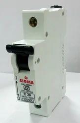 Sigma SP C 20 MCB