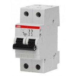 ABB SH202M-D 0.5 Miniature Circuit Breaker (MCB)
