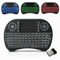 Smart Function Mini Wireless Keyboard and Mouse