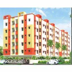 Kkr Homes Building