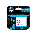 Hp 22 Colour Cartridge, Packaging Type: Box