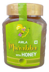 Amla Murabba with Honey 500 g