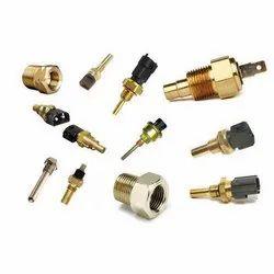 Brass Temperature Sensor Part, Standard, for Industrial