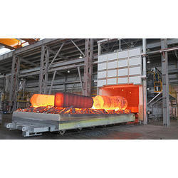 Bogie Forging Furnace