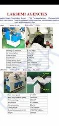 Upvc Windows Making Machine