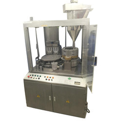 Automatic Capsule Filling Machine