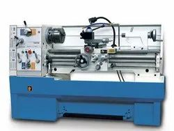 All Geared High Speed Lathe Machine