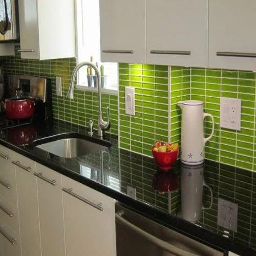 Nitco Ceramic Wash Basin Wall Tile, Size: Small, Rs 60