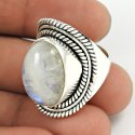 Hot Antique Design Handmade 925 Silver Ring