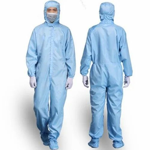 Cleanroom Clothing at Rs 30/piece   Cleanroom Clothing   ID ...