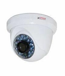 CP Plus High Resolution Night Vision Camera, Camera Range: 20 to 30 m, CMOS