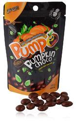 Natural Kenny Delights Chocolate Coated Pumpkin Seed 35 Gram