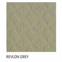 Revlon Grey Parking Tile