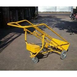 Gas Cylinder Lifting Hand Truck