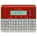 Bosch B925f Fire And Intrusion Keypad