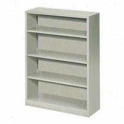 Capella Steel Bookcase