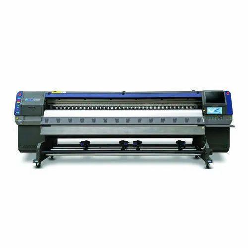 VK Industrial Inkjet Solvent  Printer