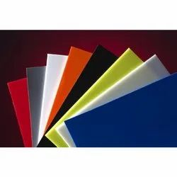 Nylon Sheets, Thickness: 3mm to 5 mm