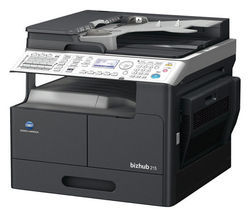 Basic Digital Copier With Printers MS-3(size A3) 20 PPM