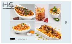 Food Product Photography Service Provider