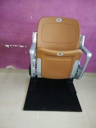 Tip-Up Stadium Chair