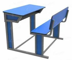 School Benches And Desks FU 209