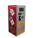 Cigarette Pack Vending Machine
