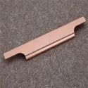 Rose Gold Aluminium Profile Handle