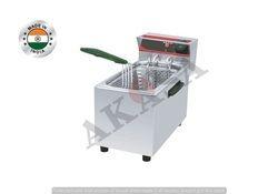 Electric Deep Fryers 5Ltrs