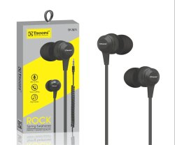 Troops TP-7071 Rock Spring Earphone