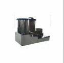 Pre Mixer Powder Coating Plant