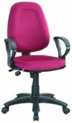 7228 Revolving Visitor Chair