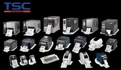 THERMAL TRANSFER DESKTOP PRINTERS